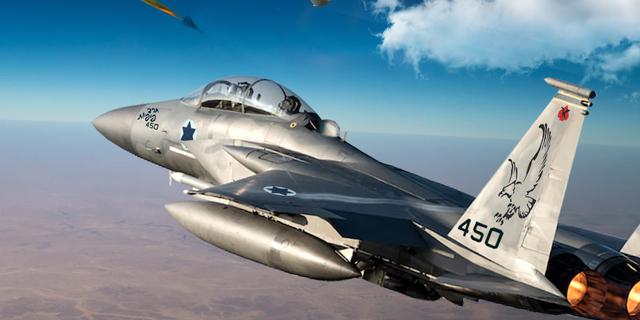 הקברניט דוגפייט קרב אוויר מטוס קרב, צילום: USAF scalemates pngst