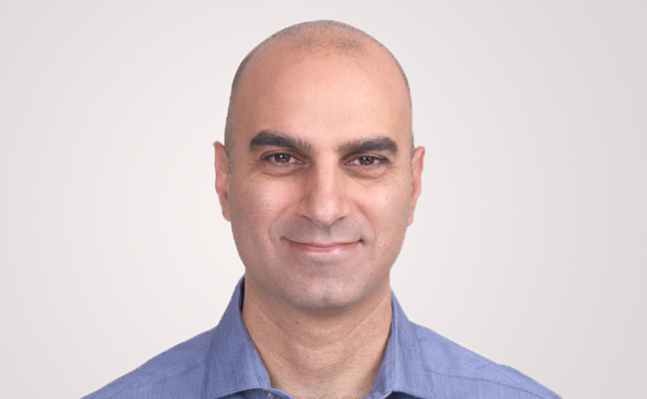 Professor Lior Elbaz. Photo: Decama Capital Ltd.