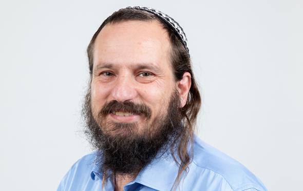 NSLComm CEO Raz Itzhaki