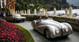 עשירים עושר מיליונרים מיליארדרים אלפיון עליון אגם קומו איטליה, צילום: בלומברג