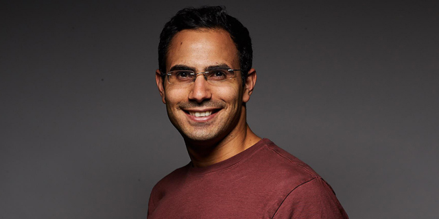 Spot.io CEO Amiram Shachar. Photo: Spot by NetApp