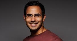 Spot.io CEO Amiram Shachar. Photo: Spot by NetApp