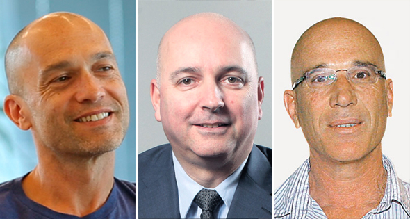 Gigi Levy-Weiss (left), Ilan Raviv, and Ilan Ben Dov are among the well known investors that benefitted from the sale of MyHeritage
