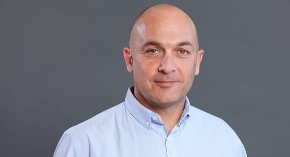 """אנדרס ריכטר, מנכ""""ל פריוריטי Priority Software"""