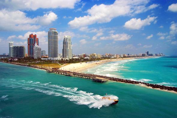 """מיאמי. אחת מ-20 הערים הנחשקות בעולם למגורים והשקעות נדל""""ן"""