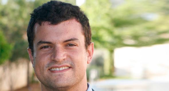 CEO of AutoLeadStar Aharon Horwitz. Photo: AutoLeadStar