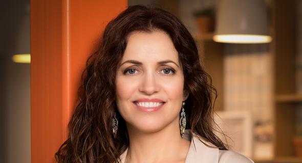 Nova's Chief HR Officer, Sharon Dayan. Photo: Yoram Reshef