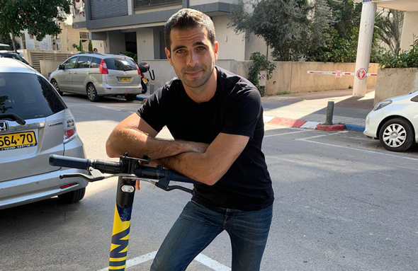 Wind Israel appoints Itay Ezra as new CEO