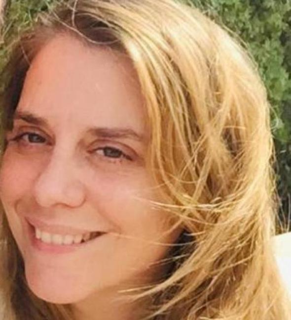 """שרון לוי בלנגה, מנכ""""לית ספיישל אולימפיקס ישראל"""