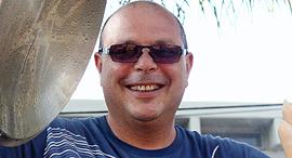 קובי טרייביטש איש עסקים מייסד ו יושב ראש רשתות המזון טיב טעם, צילום: עמית שעל