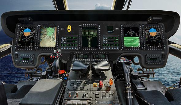 פאנל הקינג סטאליון, צילום: Lockheed Martin