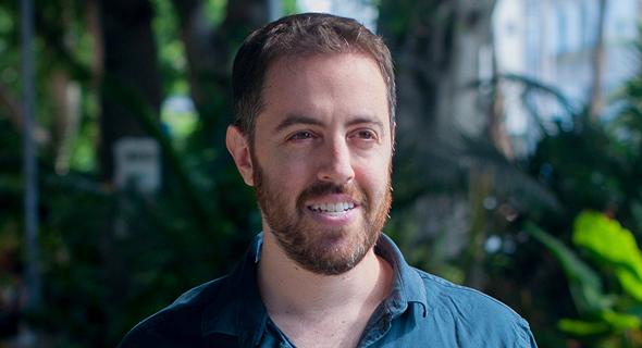 דן אורן,  יזם ומשקיע חברתי