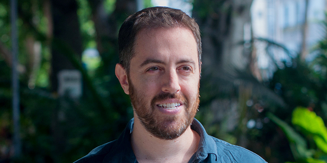 דן אורן,  יזם ומשקיע חברתי, צילום: עמית לנצ