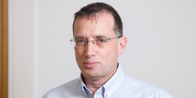 """רן גוראון מנכ""""ל פלאפון yes ובזק בינלאומי , צילום: אוראל כהן"""