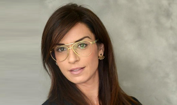 Liat Avni is VP Operations and Purchasing at the Taldor Group. Photo: Liat Mendel