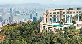 דירה יוקרתית במחיר שיא, צילום: Wheelock Properties (Hong Kong)