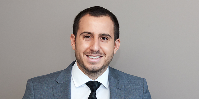 Murka CEO Barak David. Photo: Alexander Papacosta