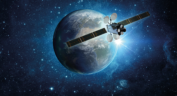 Spacecom's Amos-17 satellite can be used for a variety of applications (illustration). Photo: Spacecom