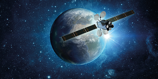 Spacecom provides satellite communication services to unserved communities in Africa