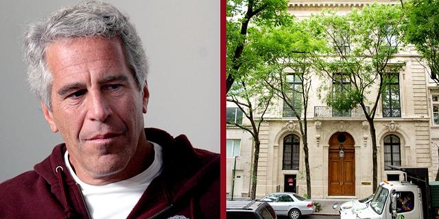 נמכר הבית של ג'פרי אפשטיין בניו יורק