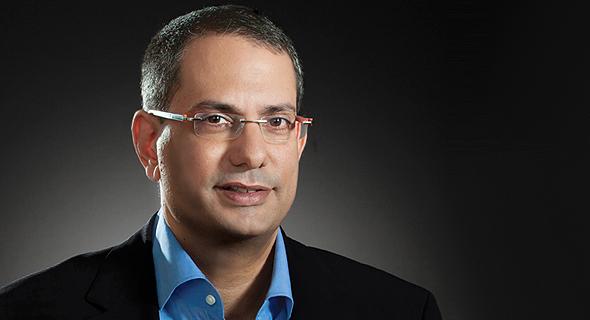 אוהד רוזן, שותף מנהל בקרן ריאליטי, צילום: קרן ריאליטי
