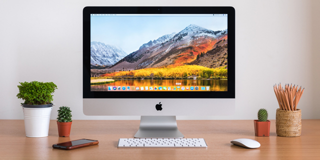 ביי ביי איימק פרו: אפל תפסיק כנראה את ייצור סדרת מחשבי המק המקצועיים שלה