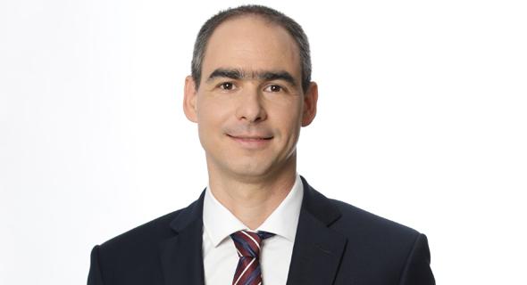 Adv. Yoad Frenkel CPA, partner international tax at Ziv Sharon & Co. law firm. Photo: Eyal Toag