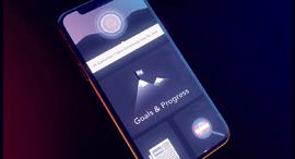 אפליקציית אופוריה, צילום: אתר החברה