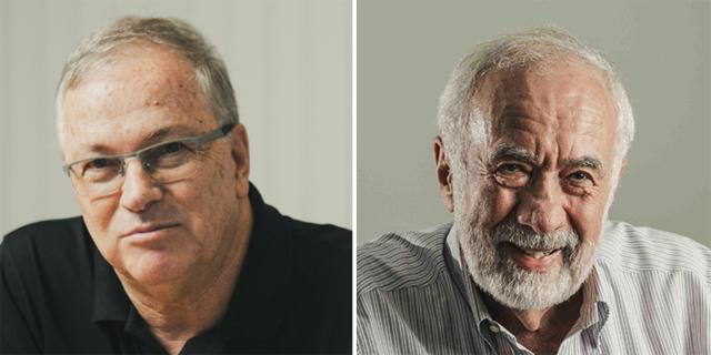 """מצטרפים לגל: בני לנדא ודודי ויסמן מקימים חברת ספאק בנאסד""""ק"""