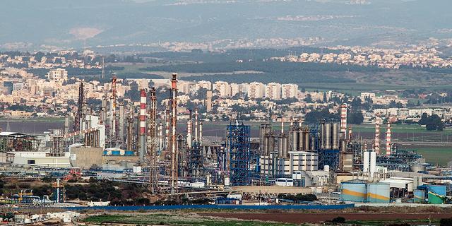 לפני הבחירות: הממשלה ממהרת להציג הכרעה בנוגע למפרץ חיפה