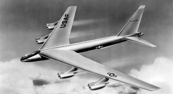 העיצוב החדש המשופר. הרבה יותר חדשני, הרבה יותר יצירתי, צילום: Boeing