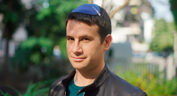 Yossi Pollak, CEO and Co-founder of Sight Diagnostics. Photo: PR