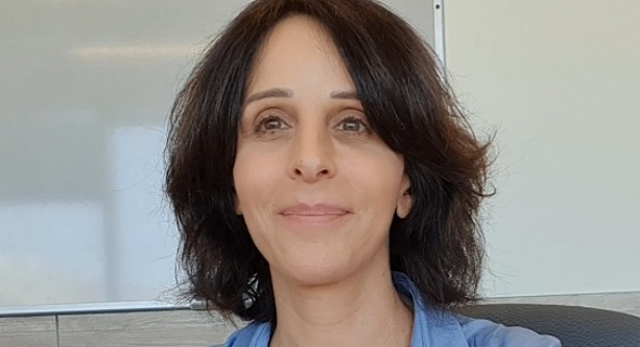 Head of the Women's Forum at Intel-Israel and Engineering Manager Ayelet Bar. Photo: Intel-Israel