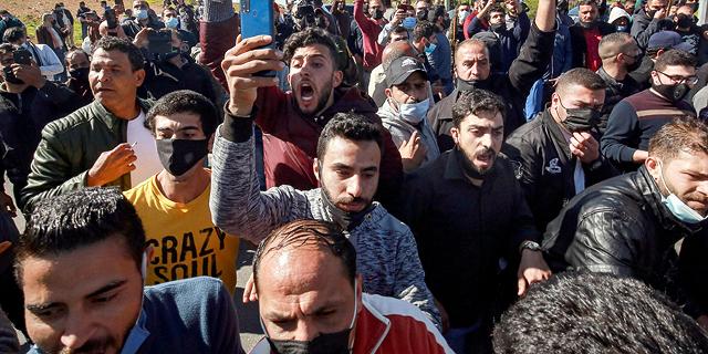 ירדן: 12 חולי קורונה מתו בשל מחסור בחמצן, שר הבריאות התפטר