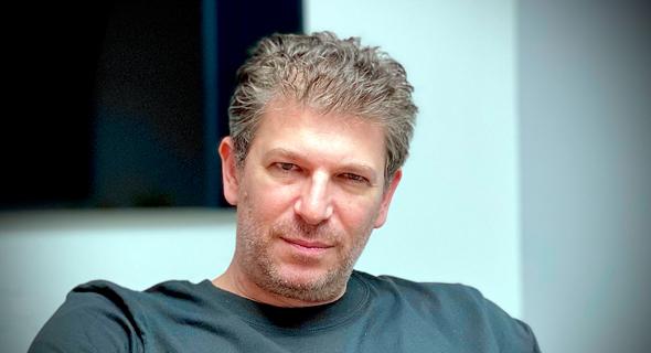 Amir Liberman, Nemesysco CEO. Photo: Nemesysco