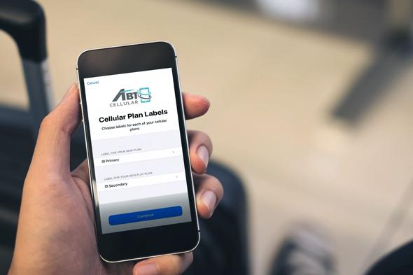 A look at ABT Cellular. Photo: PR