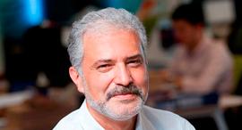 """ג'ם יוקסל מנכ""""ל יוניליוור ישראל כנס אחריות תאגידית"""