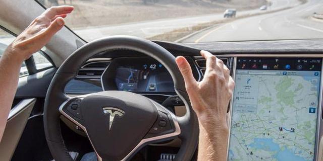 מחר: דיון ראשון בניסוי רכב אוטונומי בישראל