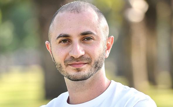 Lightrun CEO Ilan Peleg. Photo: Tomer Rotenberg