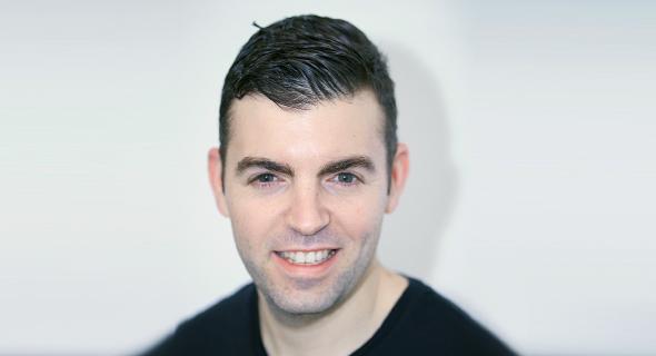 Ravin AI CEO Eliron Ekstein. Photo: Ravin AI