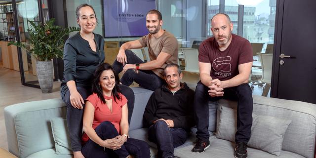 קבוצת Team8 משקיעה 12 מיליון דולר בחברת Noogata