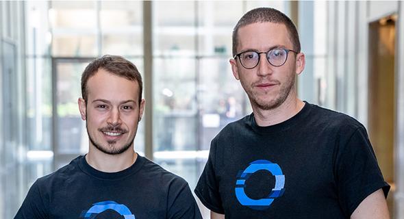 Datagen Co-founders Gil Elbaz (left) and Ofir Chakon. Photo: PR