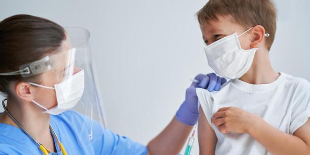 מודרנה החלה בניסוי של חיסון ילדים נגד קורונה