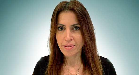 קארן ברנזון, מארגנת ומנהלת פרויקטים מטעם הדיירים במיזמי התחדשות עירונית