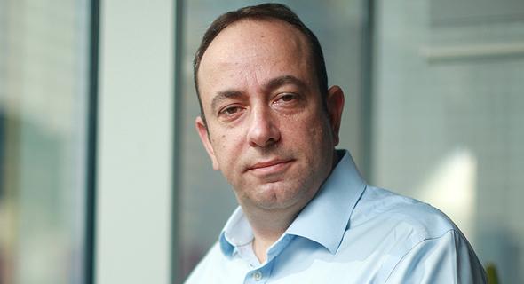 Lior Handelsman of Grove Ventures. Photo: Amit Shaal