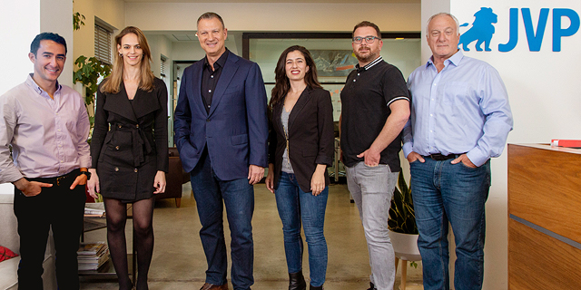 JVP introduces six new partners amid an expansion of global operations