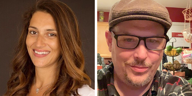 Swimm appoints Elinor Guetta and Tim Post in two key development roles