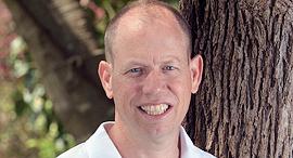 גילי רענן, מייסד קרן סייברסטארטס שהשקיעה בחברה, צילום: יוסי זליגר