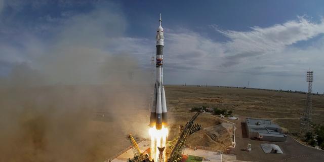 Ramon.Space powers Technion-launched nanosatellites into space aboard Soyuz rocket