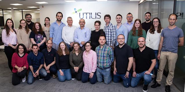 Satellite software startup Utilis raises $6 million to detect terrestrial water leaks
